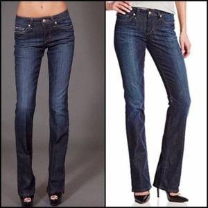 Joe's Jeans Rocker Ryder Jeans